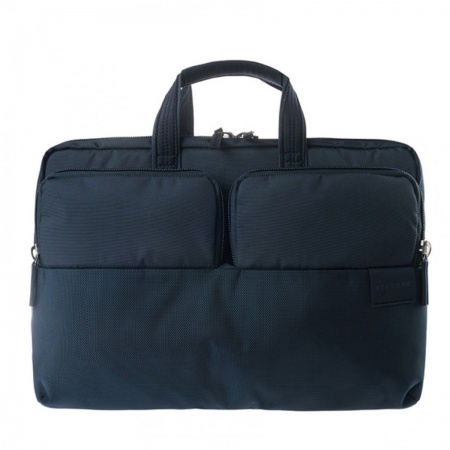 Tucano Stilo Business bag for Macbook, laptop 15.6inch - Blue