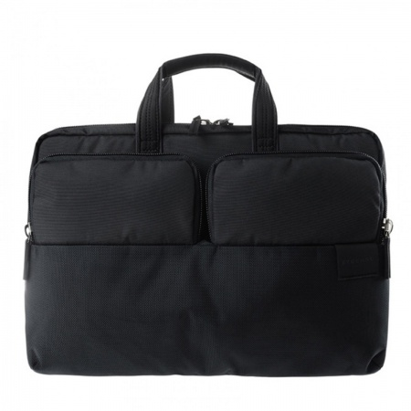 Tucano Stilo Business bag for Macbook, laptop 15.6inch - Black