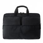 Tucano Stilo Business bag for Macbook, laptop 15.6inch - Black
