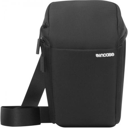 Incase DSLR Case - Nylon - Black