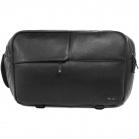 Incase Ari Marcopoulos Camera Bag - Black Leather