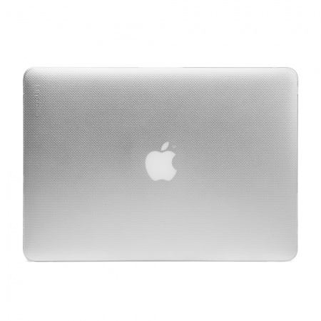Incase Hardshell Case for MacBook Air 13inch Dots - Clear