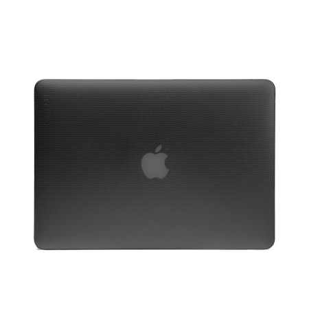 Incase Hardshell Case for MacBook Pro 13 Retina Dots - Black Frost
