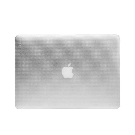 Incase Hardshell Case for MacBook 13inch MacBook Pro Retina Dots - Clear