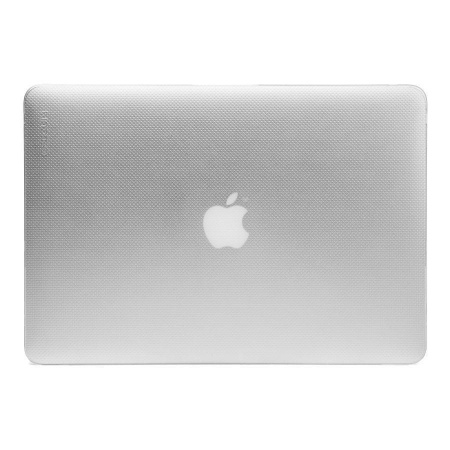 Incase Hardshell Case for 15inch MacBook Pro Retina Dots - Clear