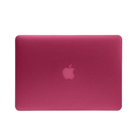 Incase Hardshell Case for MacBook 13inch MacBook Pro Retina Dots - Pink Sapphire