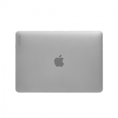Incase Hardshell Case for MacBook 12inch Dots - Clear