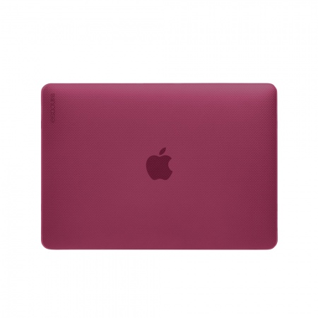 "Incase Hardshell Case for MacBook 12"" Dots - Pink Sapphire"
