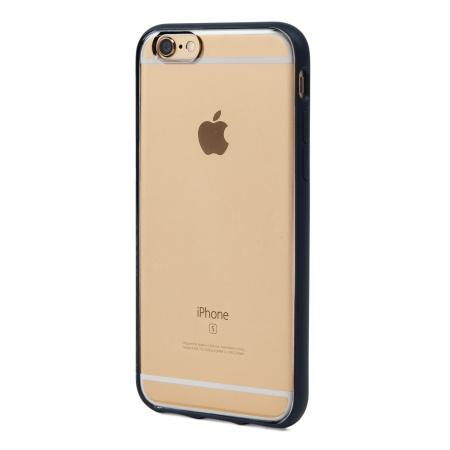 Incase Pop for iPhone 6 Plus/6s Plus - Clear / Midnight Blue