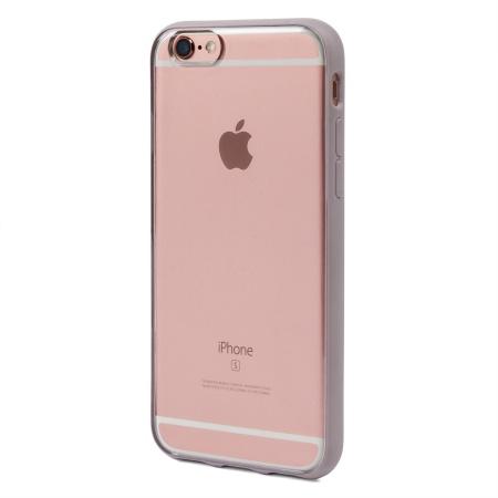 Incase Pop for iPhone 6 Plus/6s Plus - Clear / Lavender