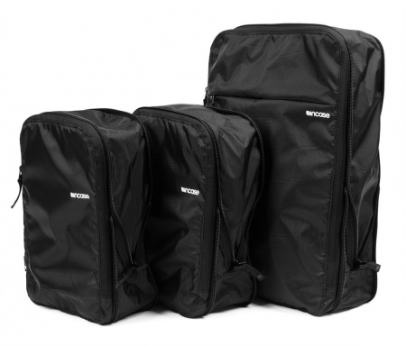 Incase Modular Storage - 3 Pack  - Black