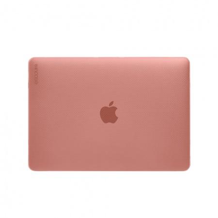 Incase Hardshell Case for MacBook 12inch Dots - Rose Quartz
