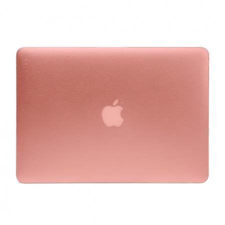 Incase Hardshell Case for MacBook Air 13inch Dots - Rose Quartz