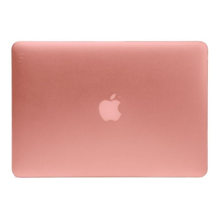 Incase Hardshell Case for 15inch MacBook Pro Retina Dots - Rose Quartz