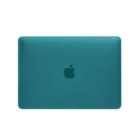 "Incase Hardshell Case for MacBook 12"" Dots - Peacock"