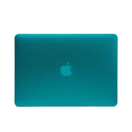Incase Hardshell Case for MacBook 13inch MacBook Pro Retina Dots - Peacock