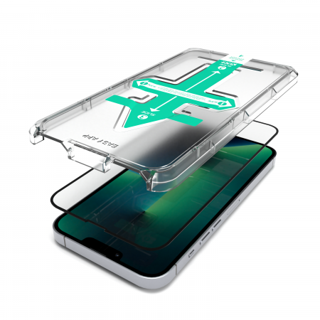 Next One Screen Protector All-rounder glass | iPhone 13 & iPhone 13 Pro