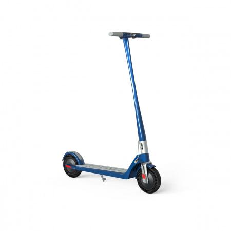UNAGI eScooter Model One E500 Cosmic Blue - EU