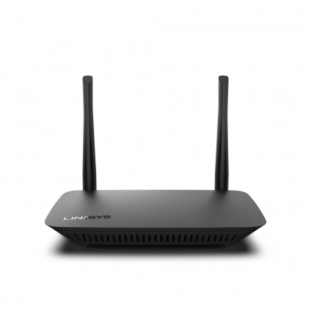 Linksys EA6350-4B AC1200 Dual-Band Wi-Fi 5/802.11ac Router