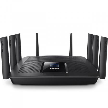 Linksys EA9500 Max-Streamª AC5400 MU-MIMO Gigabit Wi-fi Router