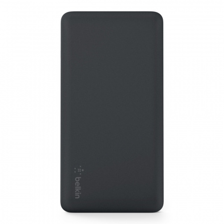 Belkin Pocket Power Bank 5K MAh USB-A to MicroUSB Cable included - Black