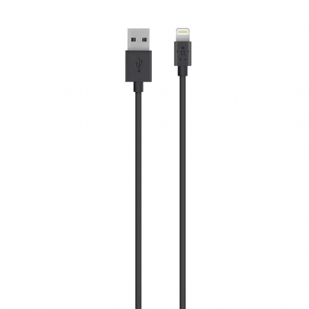 Belkin MIXIT_ª UP Lightning to USB ChargeSync Cable 2m - Black