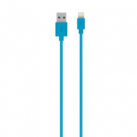 Belkin MIXIT_ª UP Lightning to USB ChargeSync Cable 2m - Blue