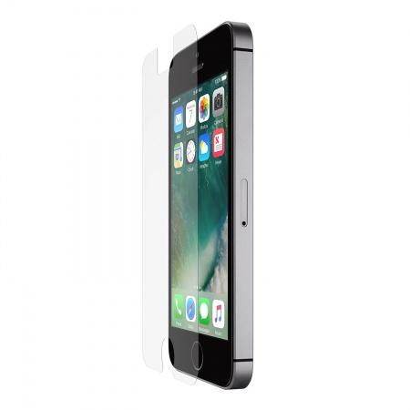 Belkin TCP 2.0 InvisiGlass Ultra (Corning) Flat Overlays for iPhone 5/5s/SE