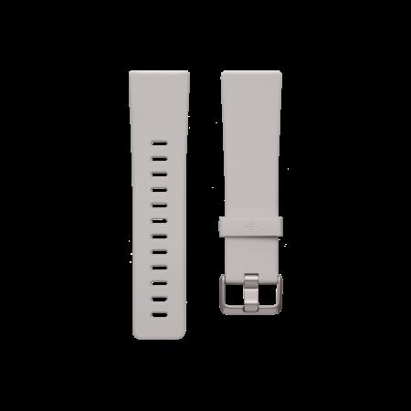 Fitbit (Accessory) Versa 2 Classic Accessory Band Sandstone Small