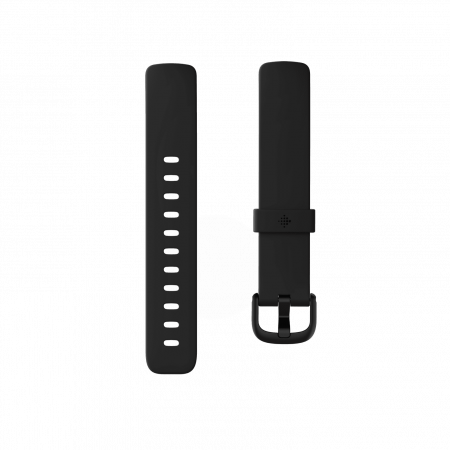 Fitbit (Accessory) Inspire 2 Classic Band Black Large