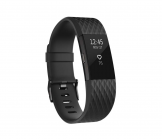Fitbit Charge 2 Black Gunmetal - Small