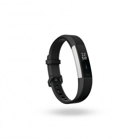 Fitbit Alta HR Black - Small