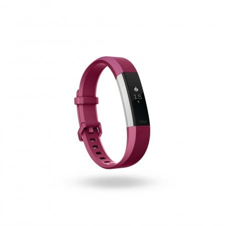 Fitbit Alta HR Fuchsia - Small