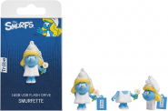 Tribe Smurfs Smurfette USB Flash disk 16GB