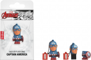 Tribe Marvel Captain America USB Flash Drive 16GB