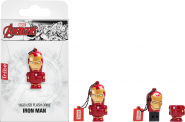 Tribe Marvel Iron Man USB Flash Drive 16GB