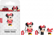 Tribe Disney Minnie Mouse USB Flash Drive 16GB