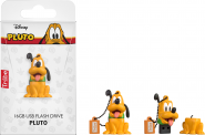 Tribe Disney Pluto USB Flash Drive 16GB