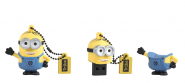 Tribe Minions Dave USB Flash Drive 16GB