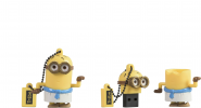 Tribe Minions Egyptian USB Flash Drive 16GB