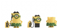 Tribe Minions Au Naturel USB Flash Drive 16GB