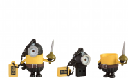 Tribe Minions Eye Matie USB Flash disk 16GB
