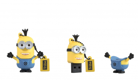 Tribe Minions Kevin USB Flash Drive 16GB