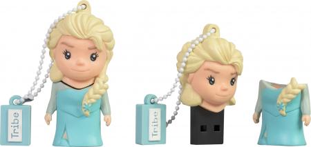 Tribe Frozen Elsa USB Flash Drive 16GB