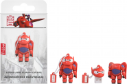 Tribe Pixar Armored Baymax USB Flash disk 16GB