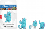 Tribe Pixar James Sullivan USBFlash disk 16GB