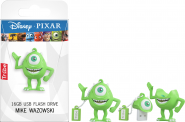 Tribe Pixar Mike USB Flash Drive 16GB