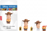 Tribe Pixar Woody USB Flash Drive 16GB