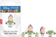 Tribe Pixar Buzz Lightyear USB Flash Drive 16GB