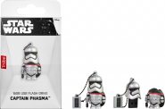 Tribe Star Wars Captain Phasma USB Flash Drive 16GB